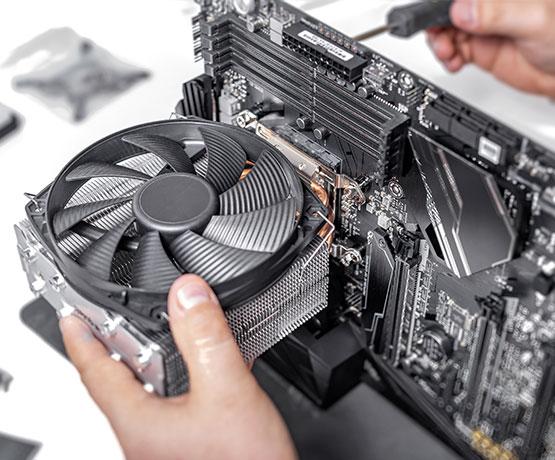 Réparation ordinateur l'Union