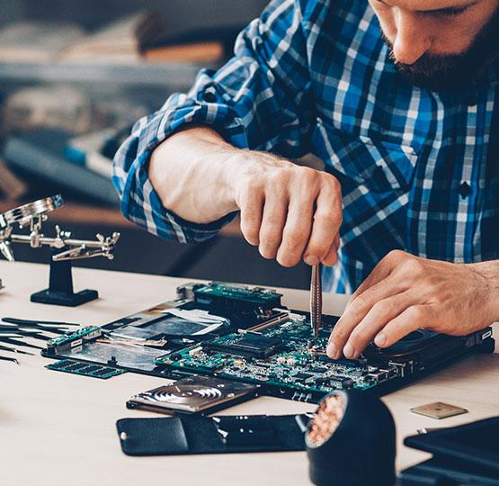 Réparation PC l'Union